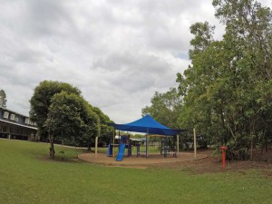 Playground new Lower Primary