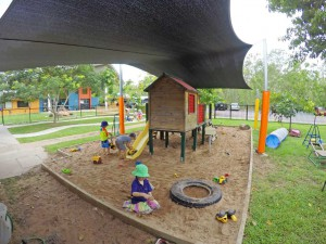 ELC Playgground